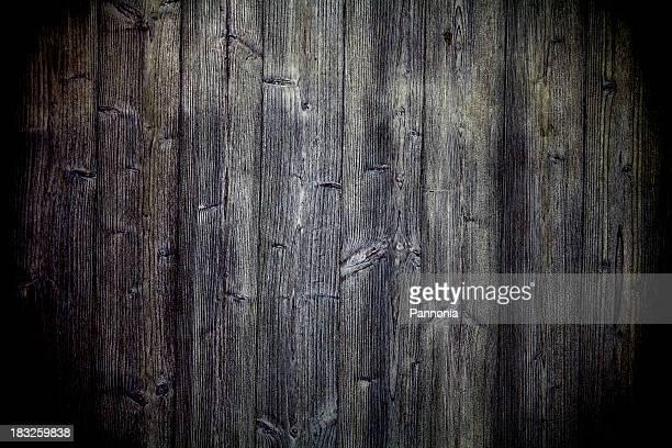 Extra large dark wooden background