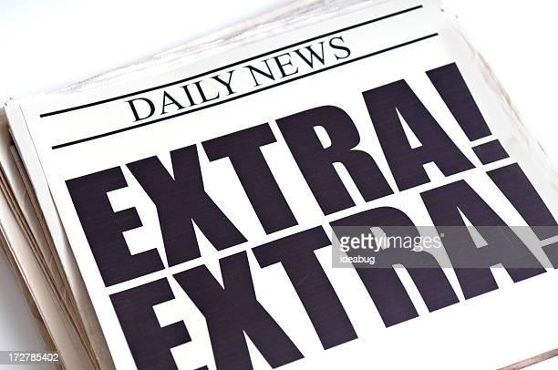 Extra!