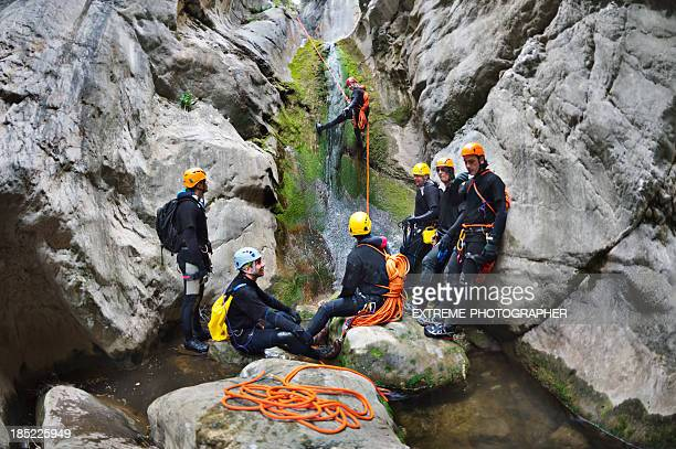 Extreme Mountaineering