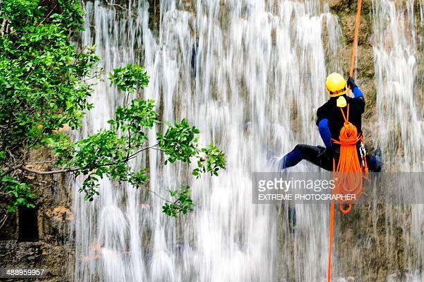 L'alpinisme extrême