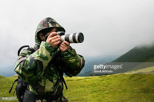 Extreme Photographe