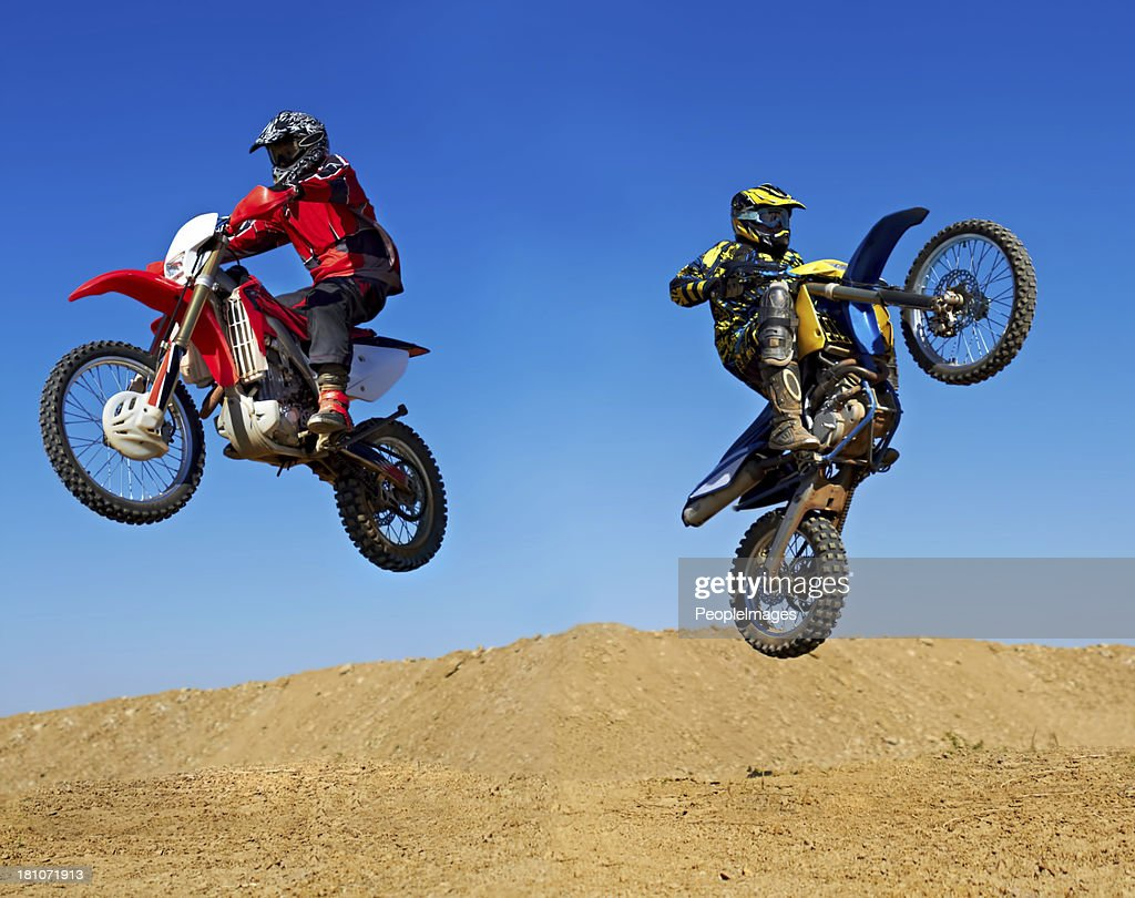 Extreme to the max! : Stock Photo