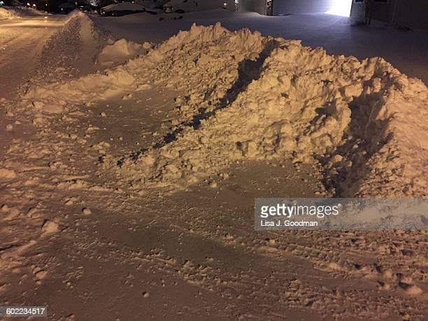 Extreme Weather - Blizzard