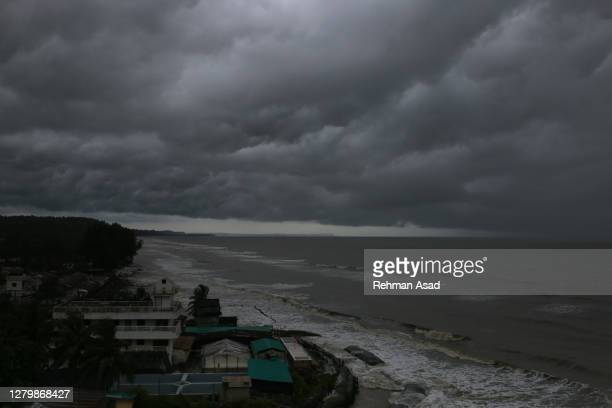 extreme weather - cox's bazaar stock pictures, royalty-free photos & images