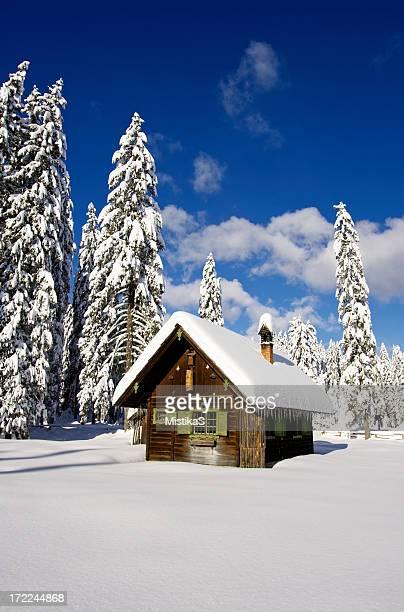 Extreme Winter chez