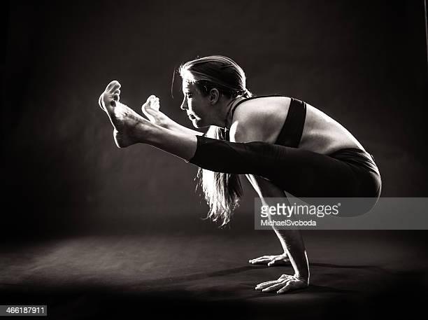 Extreme de Yoga