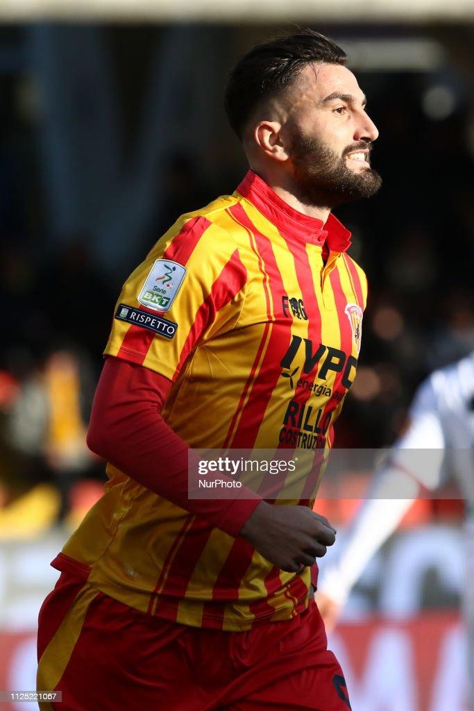 ITA: Benevento Calcio v Cittadella - Serie B