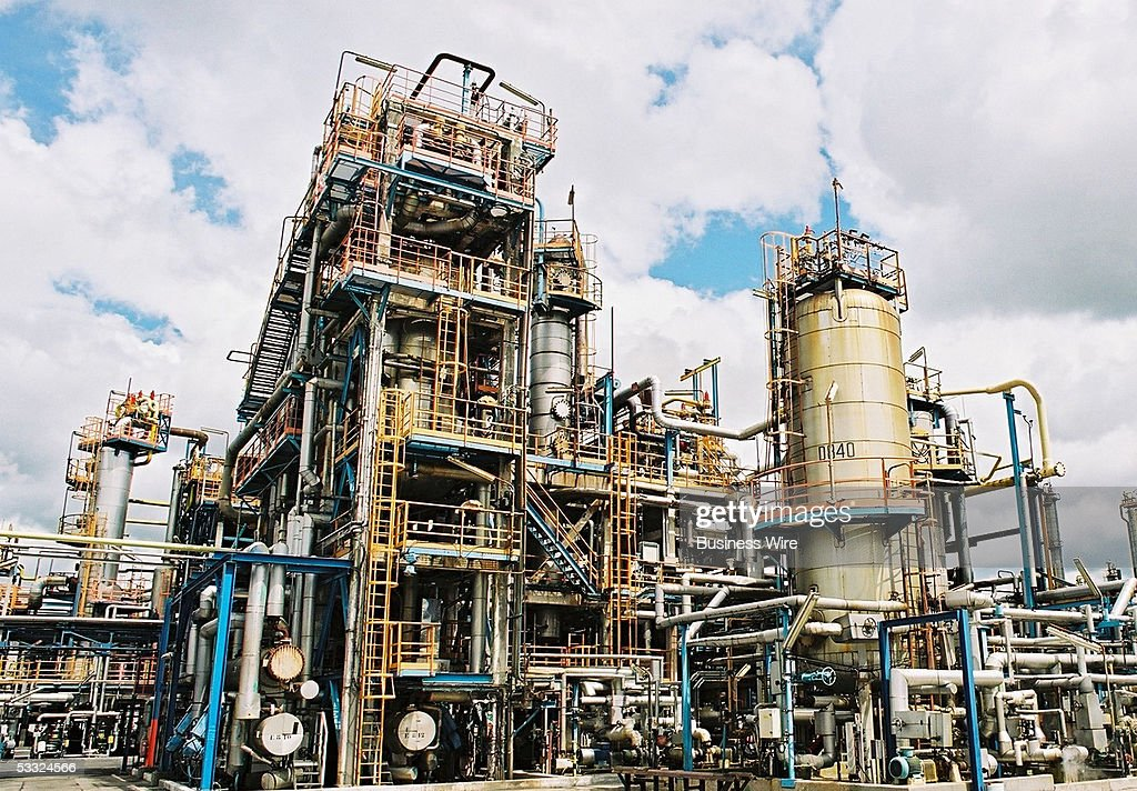 ExxonMobil Chemical France is expanding the capacity of its