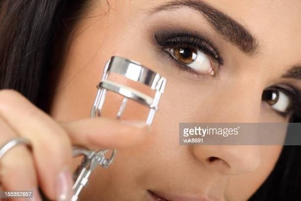 Eye Lash Curler