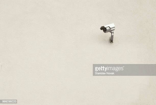 eye - surveillance camera stock pictures, royalty-free photos & images