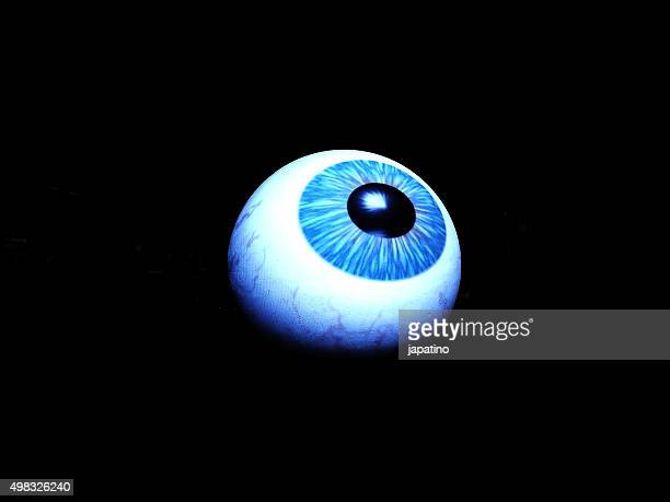 eyeball - conjunctivitis stock pictures, royalty-free photos & images