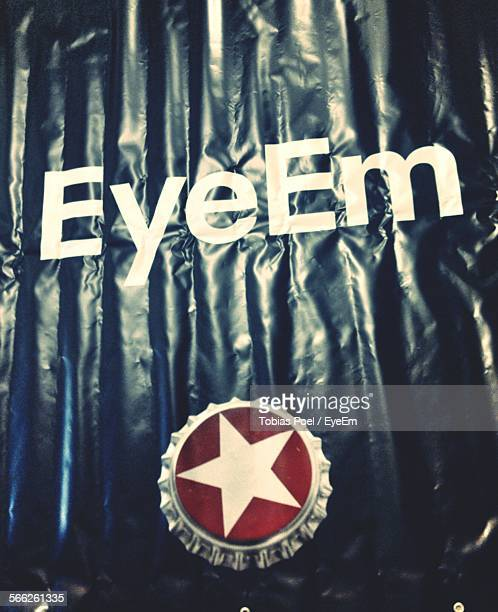 EyeEm Poster On Wall