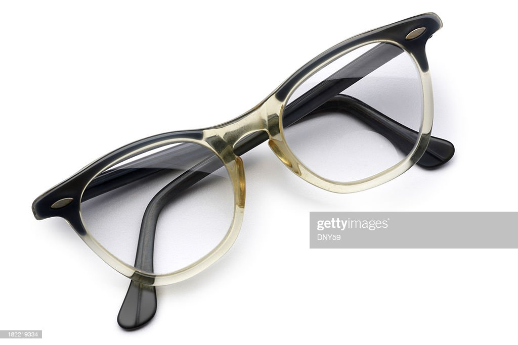 Eyeglasses : Stock Photo