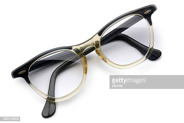 eyeglasses - eyeglasses stock photos and pictures