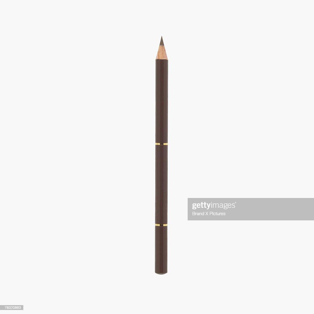 Eyeliner pencil : Stock Photo