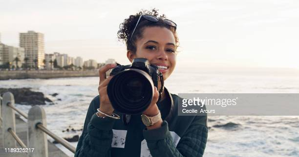 eyes like a shutter, mind like a lens - photographer stock pictures, royalty-free photos & images