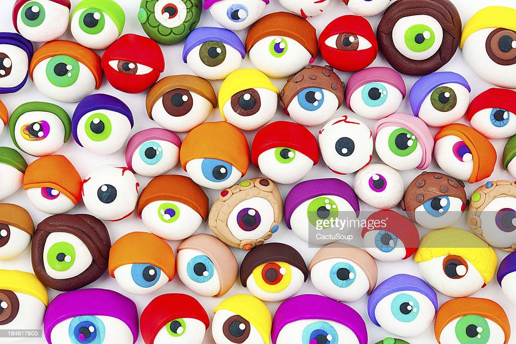 Eyes : Stock Photo