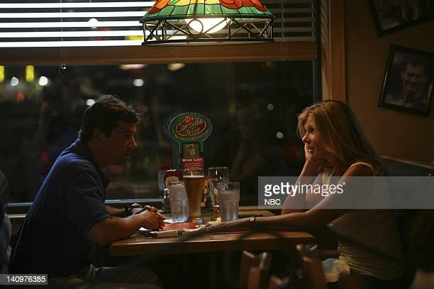 LIGHTS Eyes Wide Open Episode 102 Aired Pictured Kyle Chandler as Coach Eric Taylor Connie Britton asTami Taylor Photo by Dean Hendler/NBCU Photo Bank