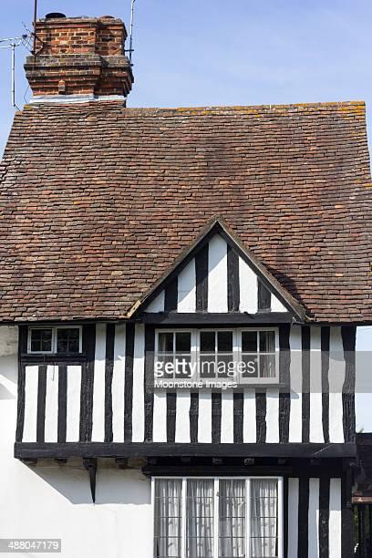 Eynsford in Kent, England