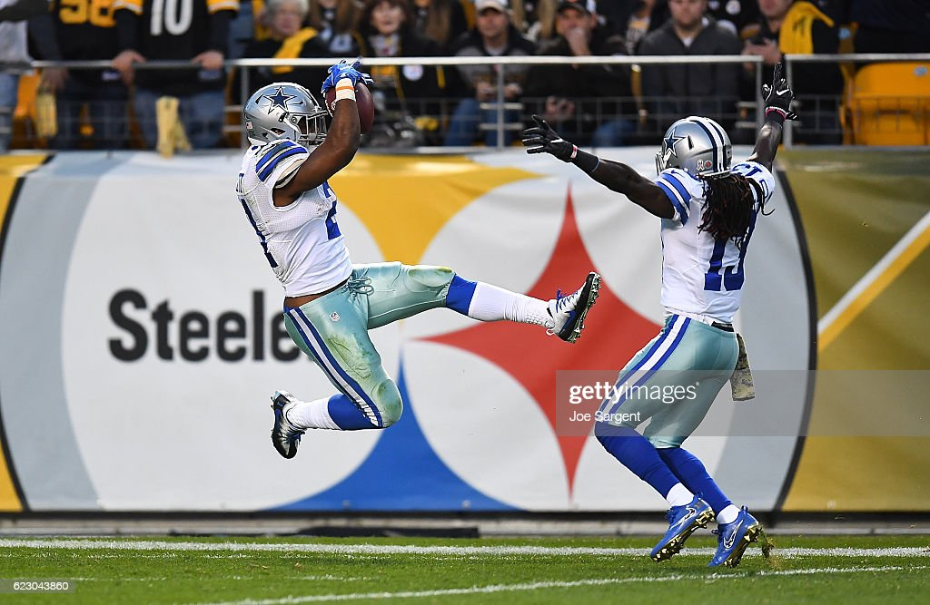 Dallas Cowboys v Pittsburgh Steelers