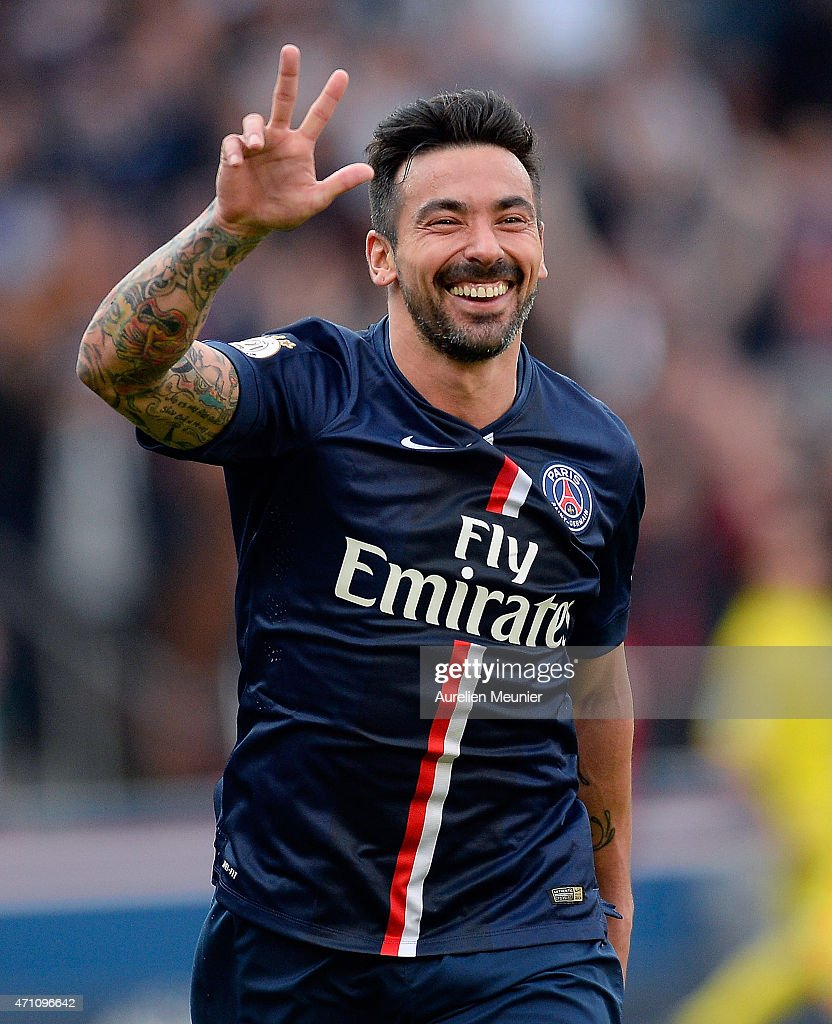 PSG vs Llosc Lille - French Ligue 1 : News Photo