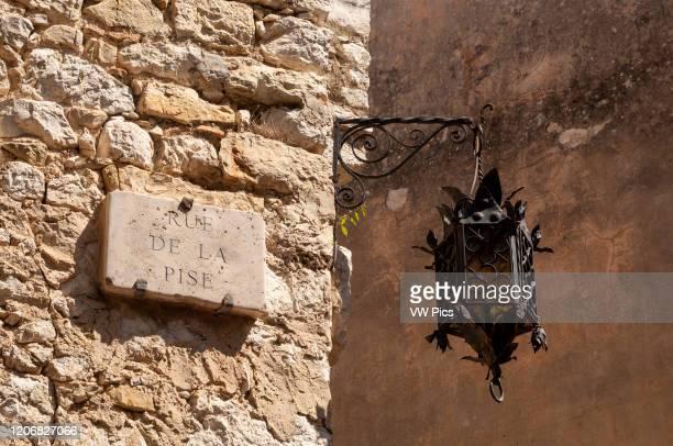 EzeVillage Cote d'Azur France