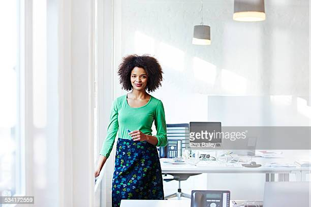 honest portrait o a business woman. - blouse stock pictures, royalty-free photos & images