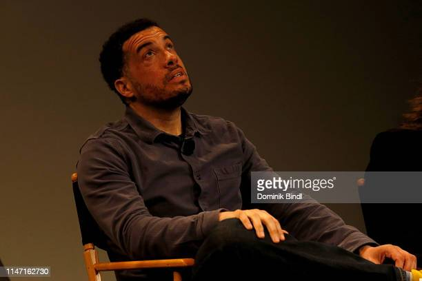 Ezra Edelman attends the Tribeca Talks 10 Years Of 30 For 30 at SVA Theater on May 05 2019 in New York City
