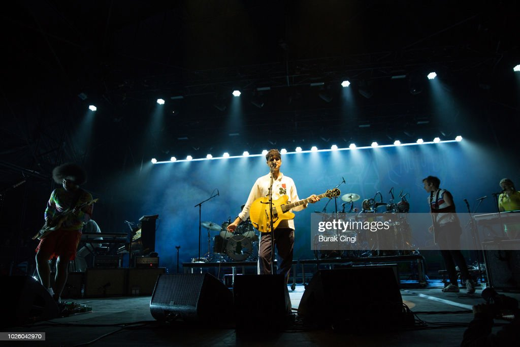 End Of The Road Festival : News Photo