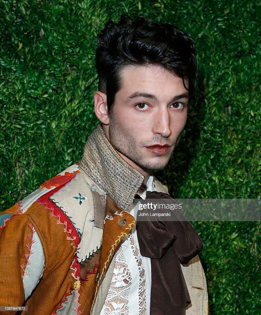 CFDA / Vogue Fashion Fund 15th Anniversary Event : News Photo