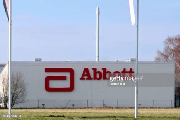 Fa. Abbott Laboratories GmbH in Neustadt a. R. Bei Hannover