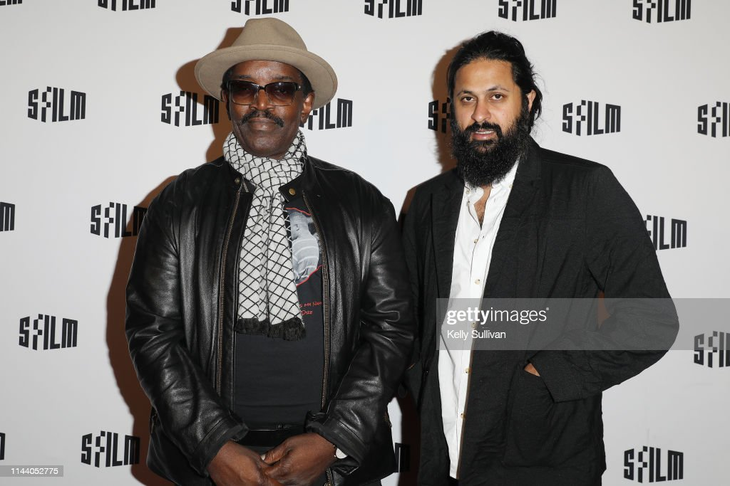 "CA: ""Grass is Greener"" Red Carpet Premiere - 2019 SFFILM"