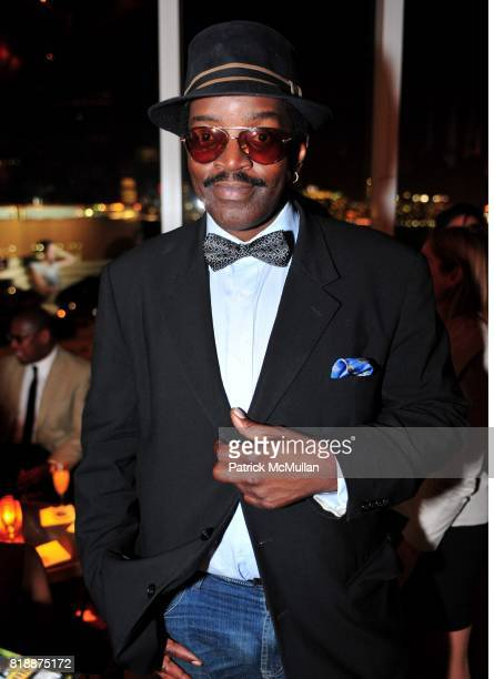 Fab 5 Freddy attends NOWNESS Presents the New York Premiere of JeanMichel Basquiat The Radiant Child at MoMa on April 27 2010 in New York City