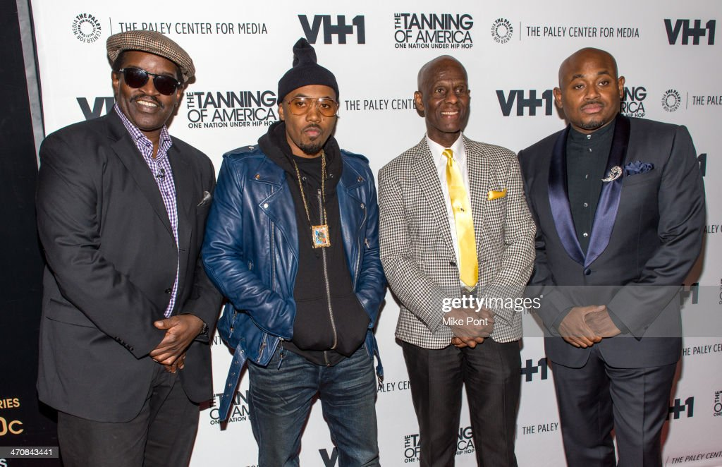 "The Paley Center For Media Presents ""The Tanning of America: One Nation Under Hip Hop"""