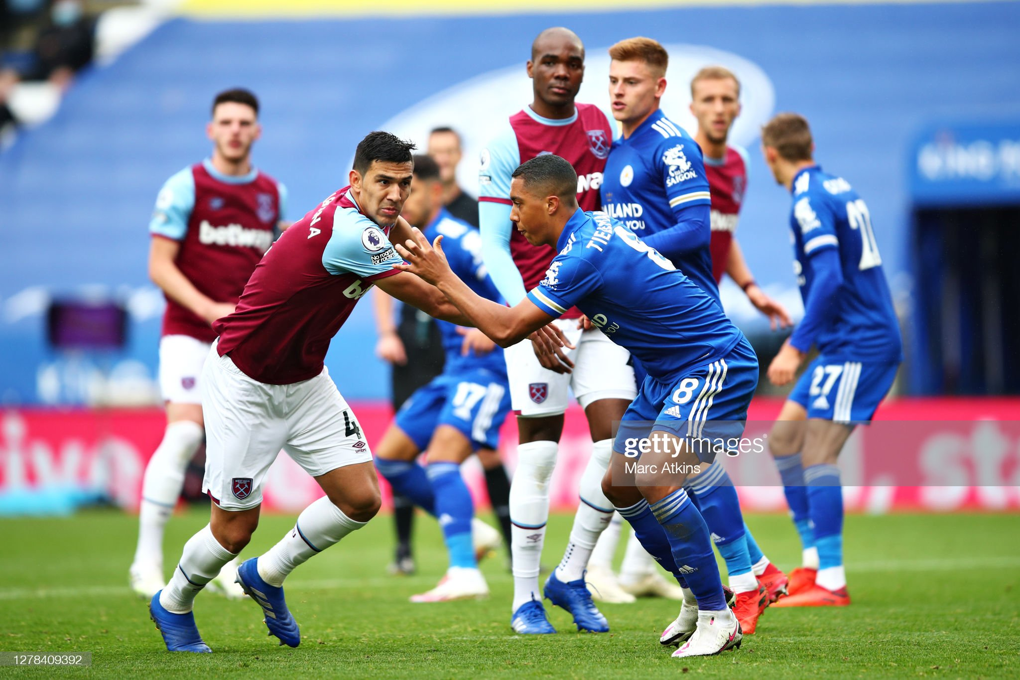West Ham vs Leicester Preview, prediction and odds