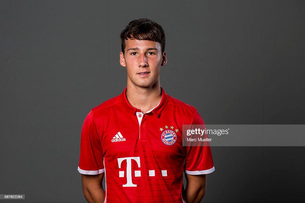 Bayern Muenchen - Team Presentation : Nachrichtenfoto