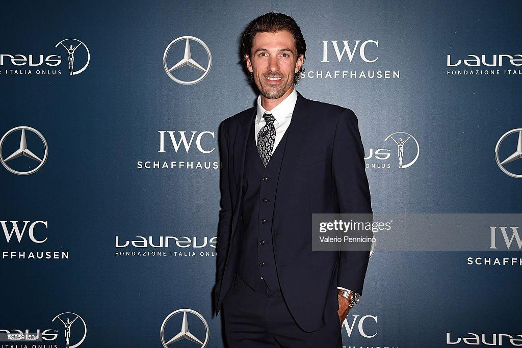 Laureus F1 Charity Night 2016 : News Photo