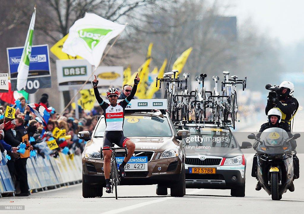Tour of Flanders : ニュース写真