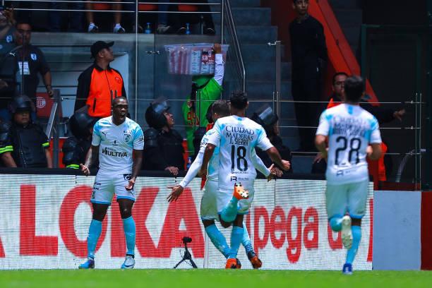 MEX: Toluca v Queretaro - Torneo Apertura 2019 Liga MX