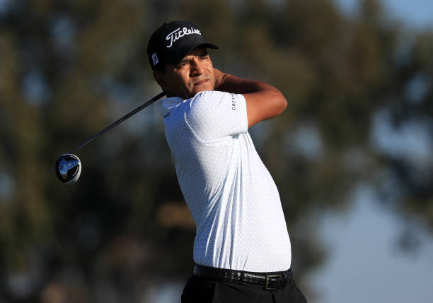 CA: Farmers Insurance Open - Round One