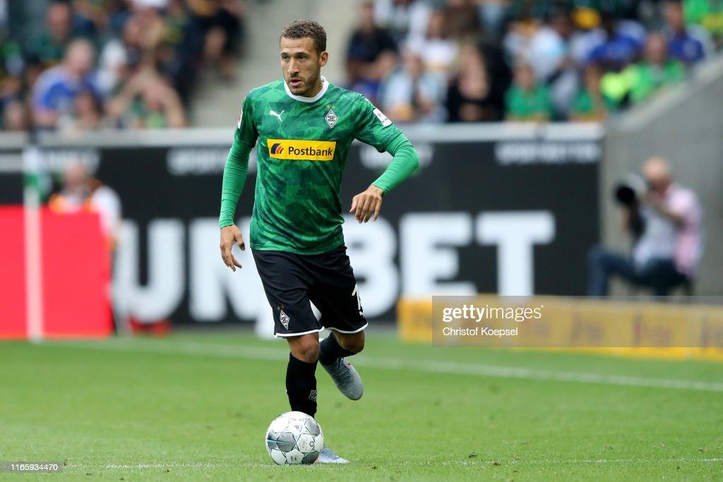 Borussia Moenchengladbach v FC Chelsea - Pre-Season Friendly : News Photo