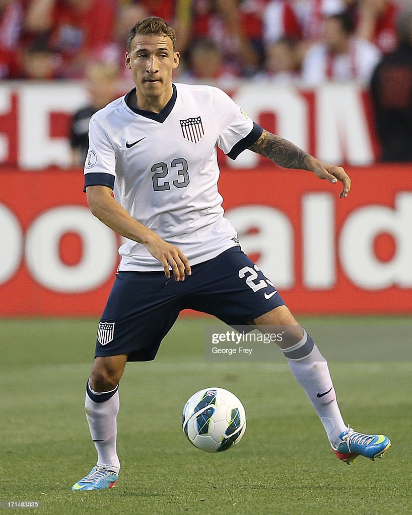 Honduras v United States - FIFA 2014 World Cup Qualifier : News Photo