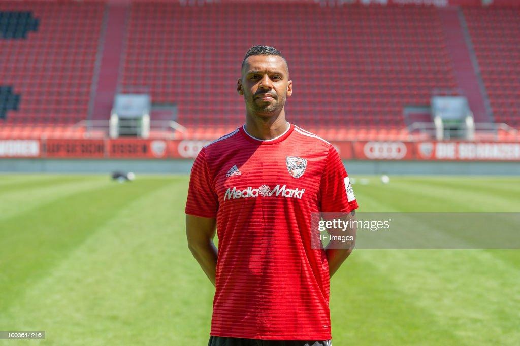 FC Ingolstadt - Team Presentation