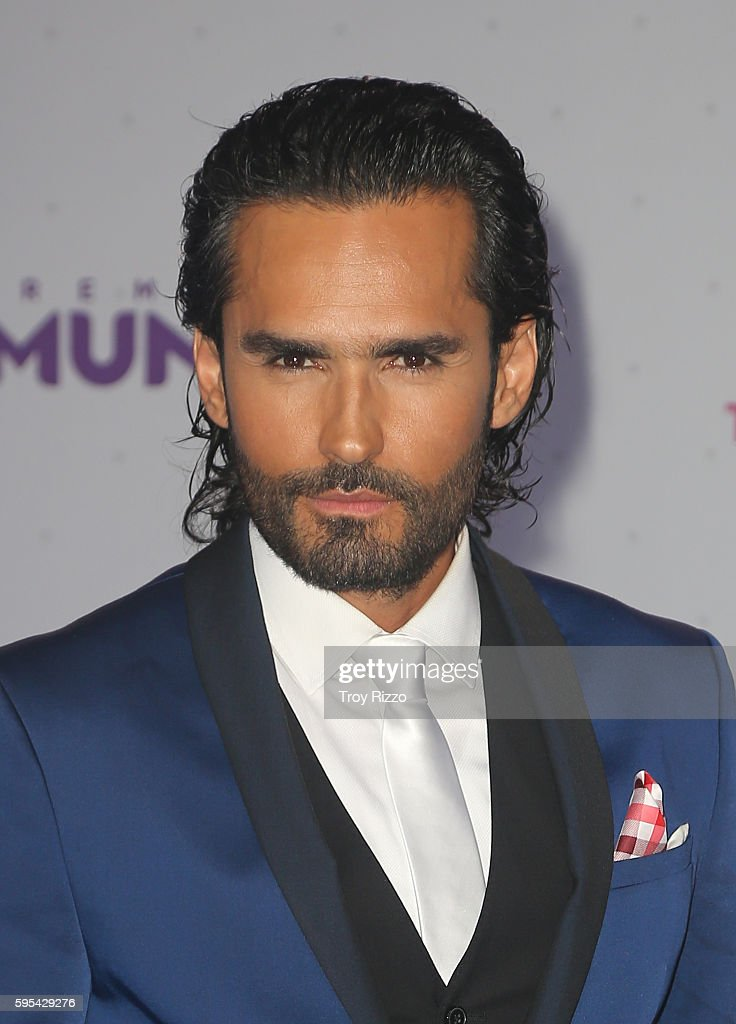 "Telemundo's Premios Tu Mundo ""Your World"" Awards - Arrivals"