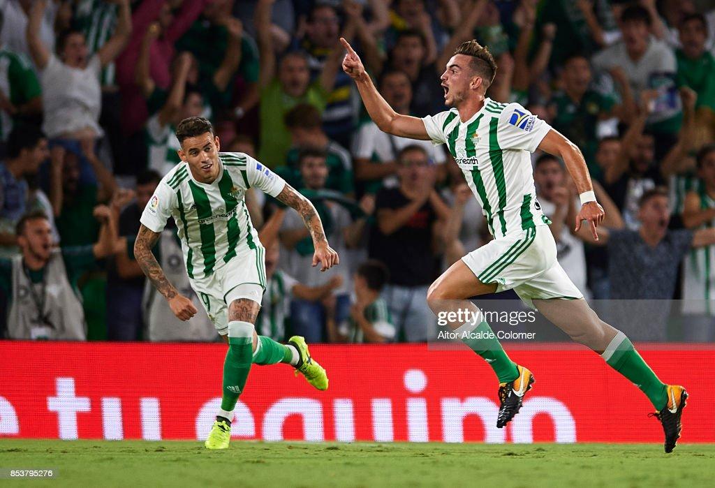 Real Betis v Levante - La Liga
