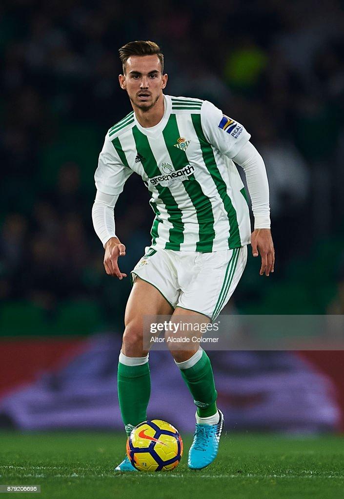 Real Betis v Girona - La Liga
