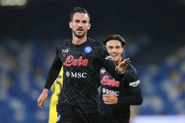 ITA: Napoli v Bologna - Serie A