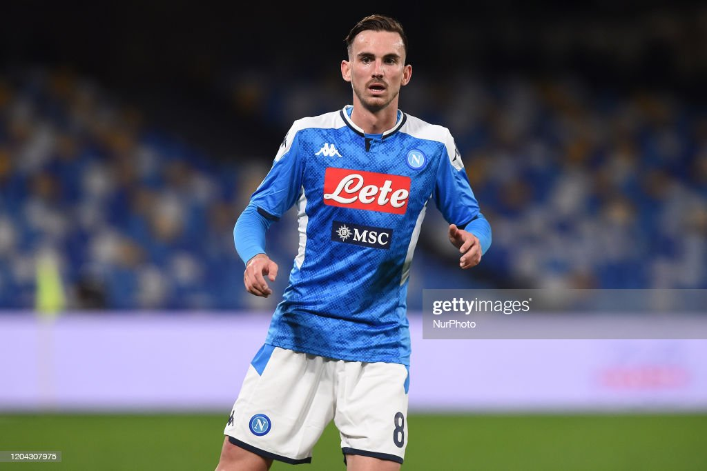 SSC Napoli v FC Torino - Serie A : ニュース写真
