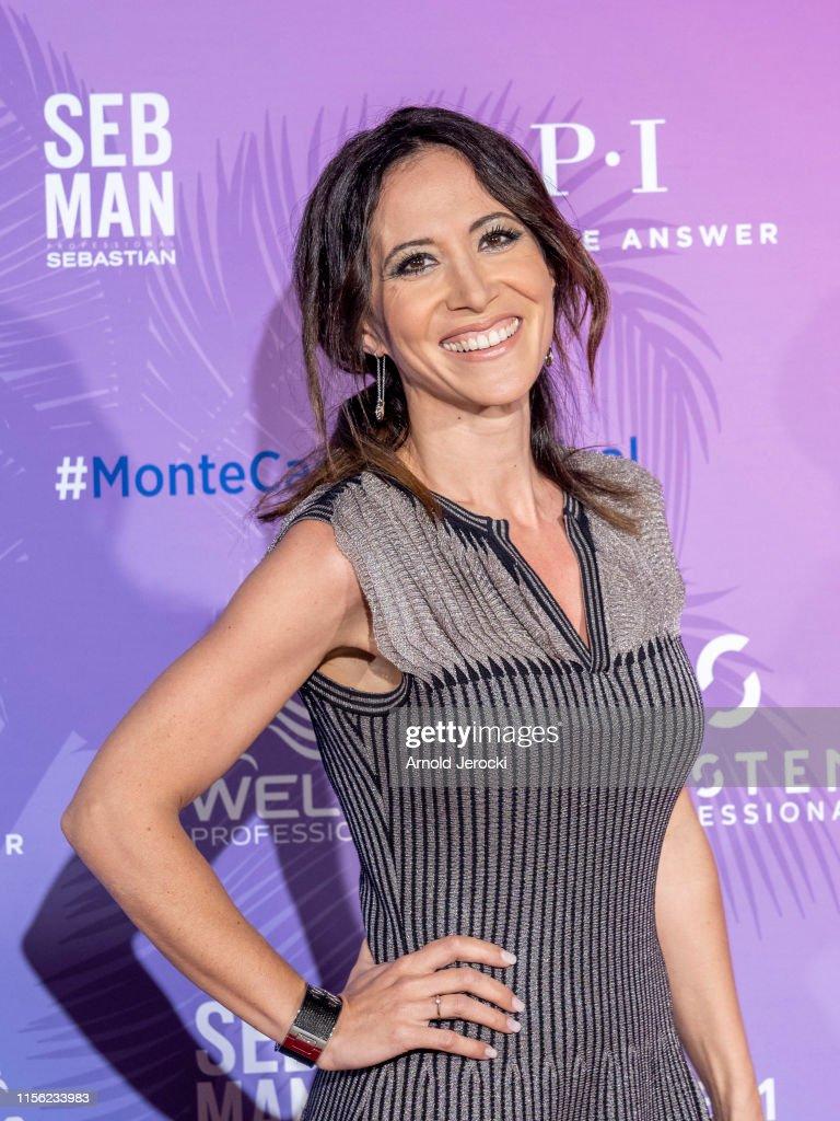 59th Monte Carlo TV Festival : TV Series Party : News Photo