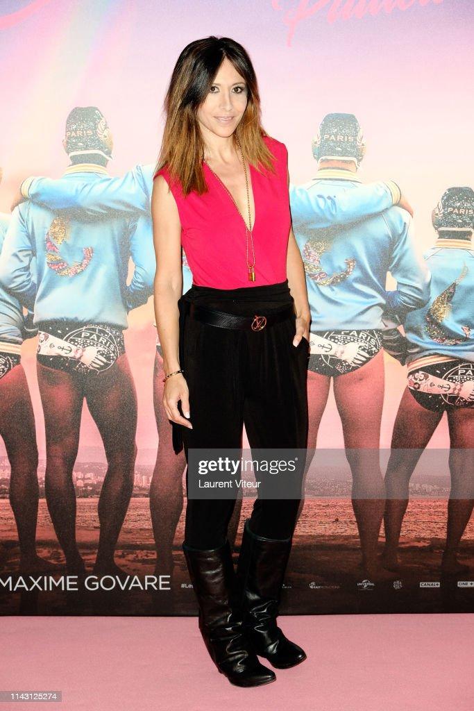 """""""Les Crevettes Paillettees"""" Paris Premiere At Cinema Le Grand Rex : News Photo"""
